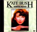 Kate Bush ケイト・ブッシュ/UK 1979 Upgrade
