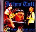 Jethro Tull ジェスロ・タル/Brazil 2000