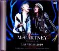 Paul McCartney ポール・マッカートニー/NV,USA 2019 2 Days Ultimate Mix Edition