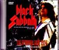 Black Sabbath ブラック・サバス/CA,USA 1974 & more