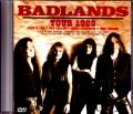 Badlands バッドランズ/Canada 1989 & more