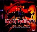 Iron Maiden アイアン・メイデン/VA,USA 2019