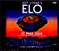 Jeff Lynne's ELO Electric Light Orchestra エレクトリック・ライト・オーケストラ/MN,USA 2019