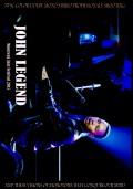 John Legend ジョン・レジェンド/Switzerland 2015