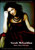 Sarah McLachlan サラ・マクラクラン/Music Video Collection