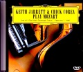 Keith Jarrett,Chick Corea キース・ジャレット チック・コリア/Tokyo,Japan 1985