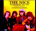 Nice ナイス/TV Archives 1968-1969 Upgrade & Rarities