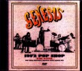 Genesis ジェネシス/Belgium 1972 Upgrade