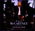 Paul McCartney ポール・マッカートニー/Chile 2019