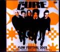 Cure キュア/Finland 2019