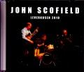 John Scofield ジョン・スコフィールド/Germany 2010