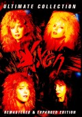 Vixen ヴィクセン/Ultimate Collection Remastered & Expanded Edition