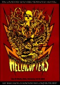 Hellacopters ヘラコプターズ/Germany 2019