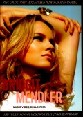 Bridgit Mendler ブリジット・メンドラー/Music Video Collection