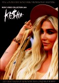 Kesha ケシャ/Music Video Collection 2019