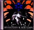Bryan Ferry ブライアン・フェリー/Various Performances Filmed European Tour of 1988 & 1989