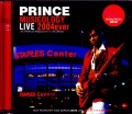 Prince プリンス/CA,USA 2004 & Pro-Shot Collection 2004