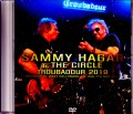 Sammy Hagar & the Circle サミー・ヘイガー/CA,USA 2019
