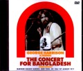George Harrison & Friends ジョージ・ハリスン/NY,USA 1971 & more Japanese Broadcast