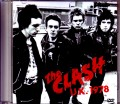 Clash,The ザ・クラッシュ/UK 1978 Pro-Shot Collection