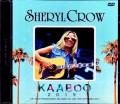Sheryl Crow シェリル・クロウ/CA,USA 2019