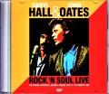 Hall & Oates ホール・アンド・オーツ/Canada 1983 LD Ver.