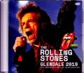 Rolling Stones ローリング・ストーンズ/AZ,USA 2019