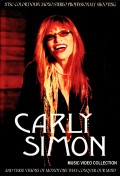 Carly Simon カーリー・サイモン/Music Video Collection