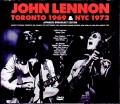 John Lennon ジョン・レノン/Canada 1969 & more Japanese Broadcast Ver.
