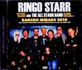 Ringo Starr and the All Starr Band リンゴ・スター/CA,USA 2010