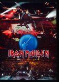 Iron Maiden アイアン・メイデン/Brazil 2019