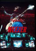 Weezer ウィーザー/Brazil 2019 & more