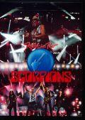Scorpions スコーピオンズ/Brazil 2019