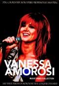 Vanessa Amorosi ヴァネッサ・アモロシ/Music Video Collection