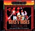 Guns N' Roses ガンズ・アンド・ローゼス/KY,USA 2019
