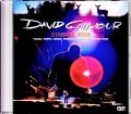 David Gilmour デヴィッド・ギルモア/Italy 2006
