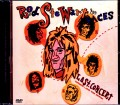 Rod Stewart,Faces ロッド・スチュワート フェイセズ/London,UK 1974 Japanese LD Ver.