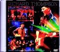 Richard Thompson リチャード・トンプソン/London,UK 2013