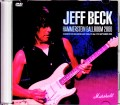 Jeff Beck ジェフ・ベック/NY,USA 2006 Upgrade