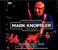 Mark Knopfler マーク・ノップラー/Spain 2019