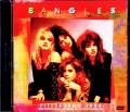 Bangles バングルス/PA,USA 1986 Best Quality