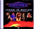 Night Ranger ナイト・レンジャー/Tokyo,Japan 1988 Japanese LD Ver.