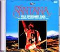 Santana サンタナ/Shizuoka,Japan 2006