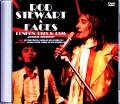 Rod Stewart,Faces ロッド・スチュワート フェイセズ/London,UK 1971 & more Japanese Broadcast Ver.