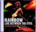 Rainbow レインボー/TX,USA 1982 LD Ver. Highest Quality