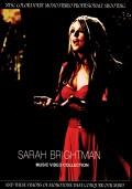 Sarah Brightman サラ・ブライトマン/Music Video & Live Collection