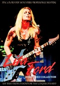 Lita Ford リタ・フォード/Music Video Collection