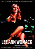 Lee Ann Womack リー・アン・ウーマック/Music Video Collection