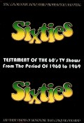 Various Artists Mamas & The Papas,Roy Orbison,Procol Harum,Manfred Mann/Testament of the 60's TV Shows