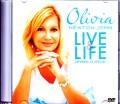 Olivia Newton-John オリヴィア・ニュートン・ジョン/Japanese TV Special